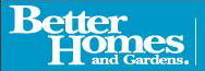 Home Page of Better Homes & Gardens