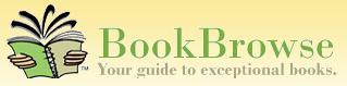 Home Page of The Book Browse